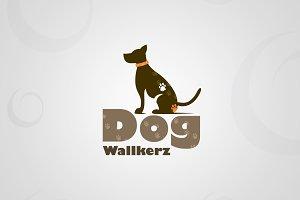 Dog Walkerz Logo