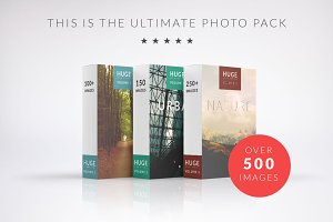 500 images bundle deal