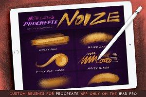 Procreate Noize