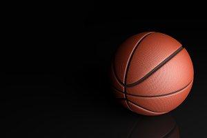 Basketball concept