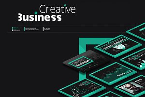 Creative Business - Presentation