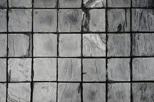 pavement tile background
