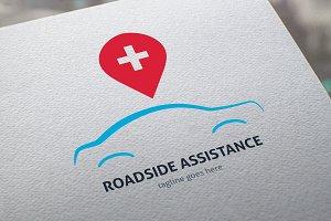 Roadside Assistance Logo