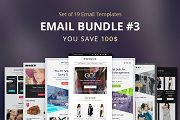 Theemon Email Bundle #3