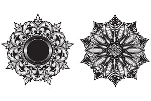 Mandala Package