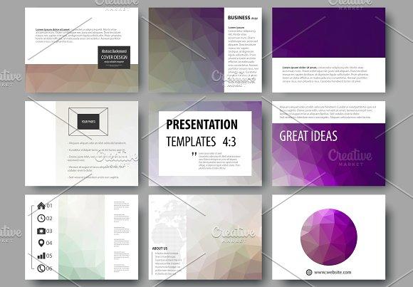 Presentation slides v.2 - Presentations