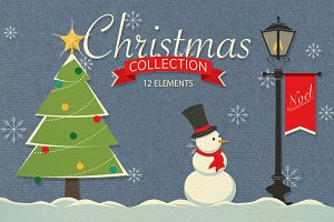 Christmas Collection & Bonus Cards