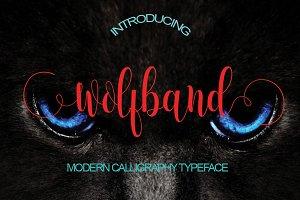 Wolfband