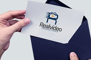 Real Video Logo