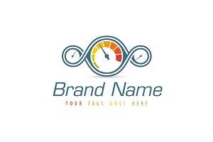 Speed Testing Logo
