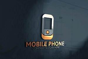 Mobile Phone Logo