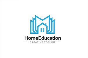 Home education  logo