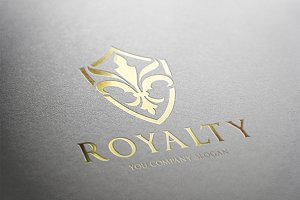 Royalty Logo