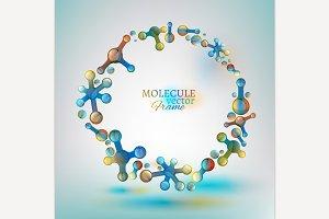 Molecule Frame