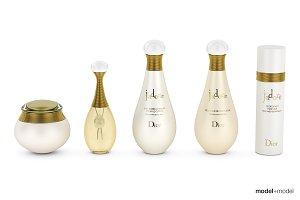 Dior J'adore perfume set