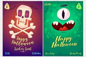 Halloween posters #8