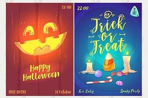 Halloween posters #9