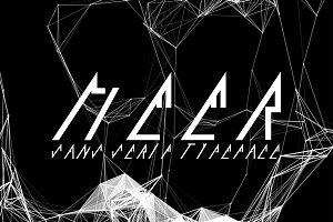 MEER Typeface