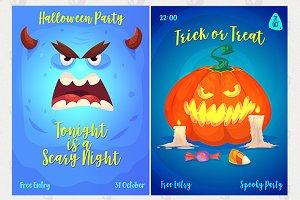 Halloween posters #10