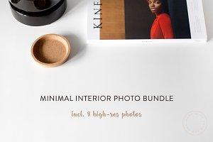 Minimal Interior Photo Bundle