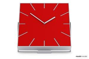 Clock Diamantini & Domeniconi Snap