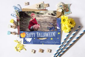Halloween Card | Moonshade