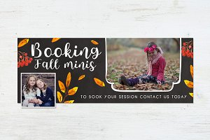 FB Timeline   Fall Harvest