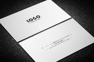 Hash(//) Business Card