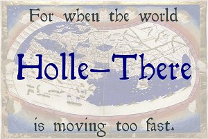 Holle-There