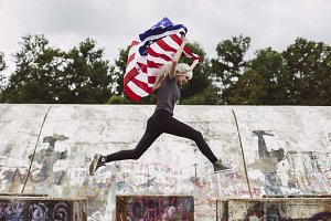 Super(American)man Pt. 2