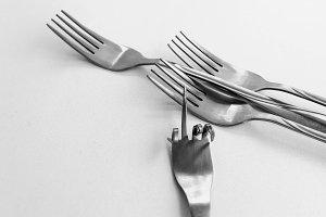 Fork rebellion