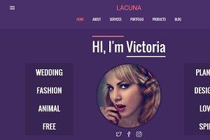 Lacuna - Multi Purpose