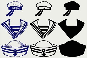 Sailors clothing