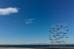 Against the wind (Thessaloniki)