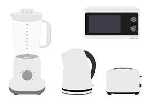 Kitchen equipment set 50% OFF