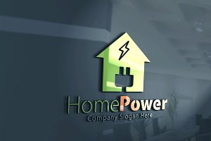 Home Power Logo