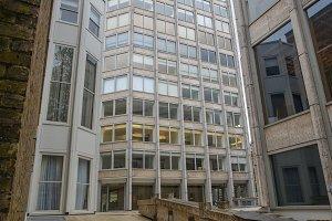 Economist Building