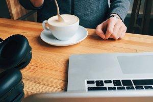 Freelancer or entrepreneur morning 1