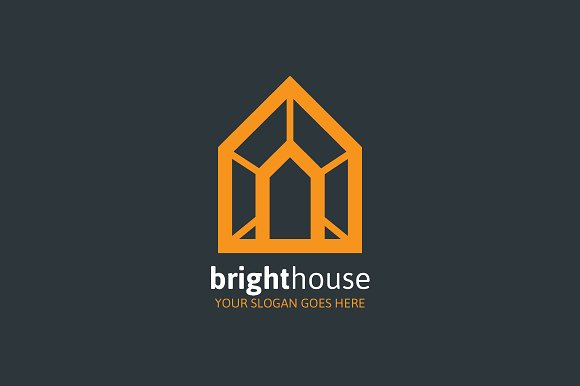 Bright House Logo