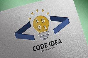 Code Idea Logo