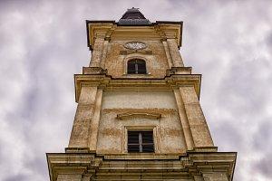 Franciscan Church tower - Cluj-Napoc