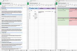 Content Planning Starter Kit