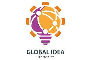 Global Idea Logo