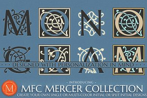 MFC Mercer Collection