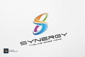 Synergy / Infinity - Logo