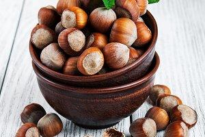 Huzelnuts