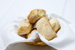 bread in detail