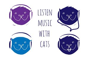 Cats & Music