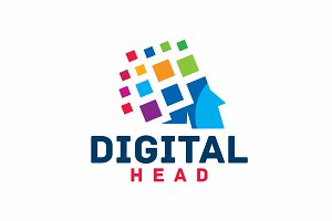 Digital Head