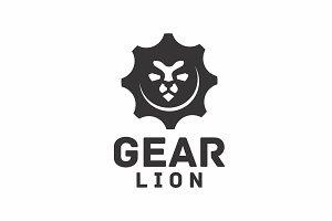Gear Lion